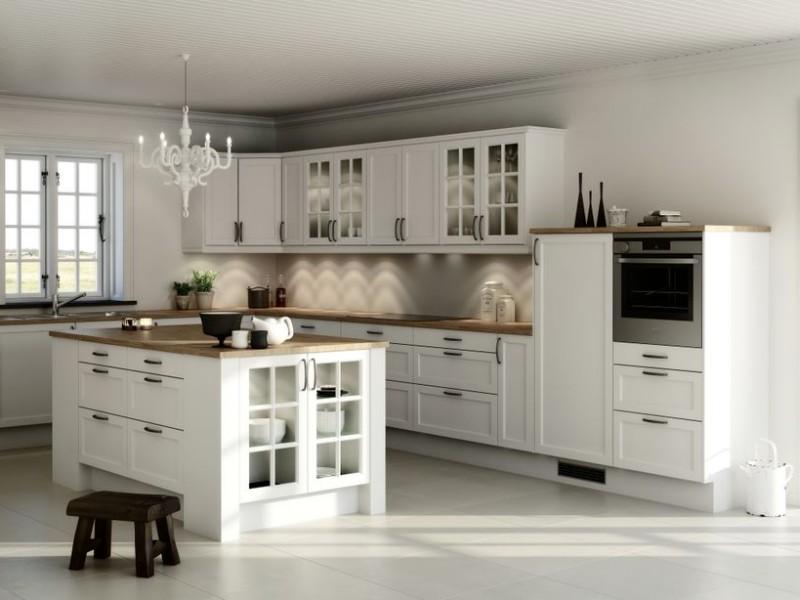 Køkken-Nordic-Hvid1