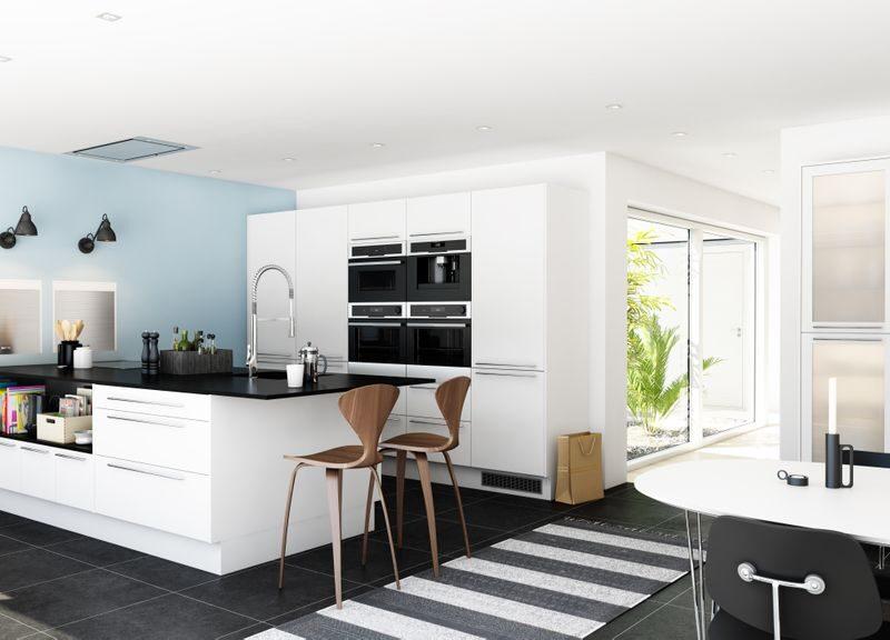 Køkken-Paris-Hvid-højglans1