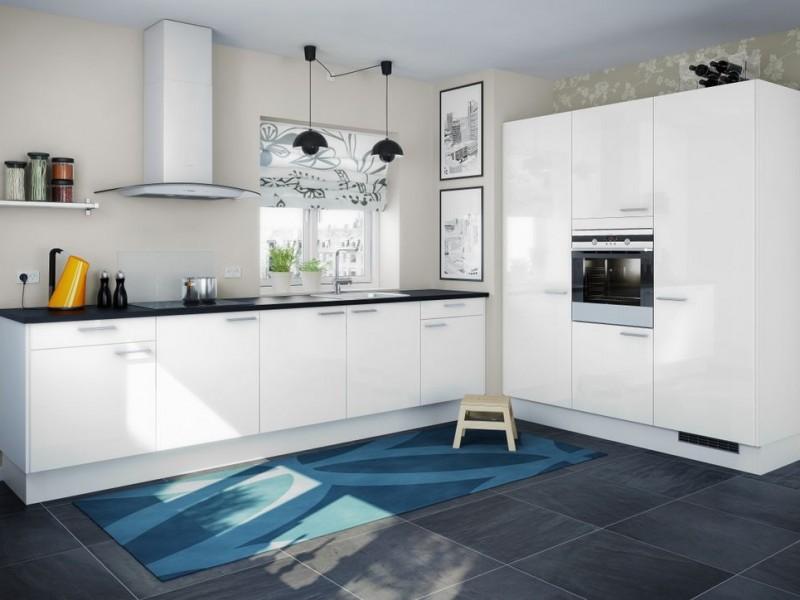 Køkken-Capri-Hvid-Højglans1